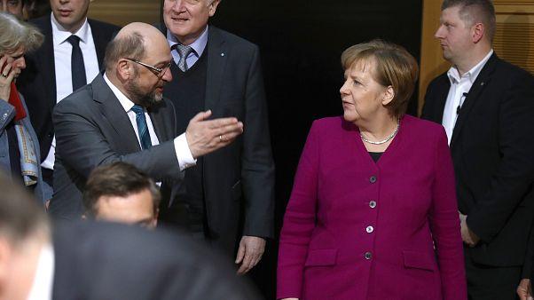 Germania, accordo vicino per il nuovo governo