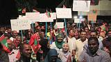 Protesters in Maldives demand the release of jailed opposition leaders