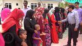 Режим ЧП введен на Мальдивах