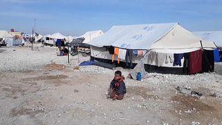 Regreso forzado a Siria, un riesgo real para los refugiados