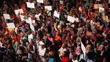 Szükségállapot a Maldív-szigeteken