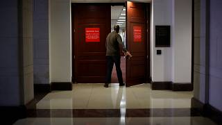 House Intelligence Committee's Sensitive Compartmented Information Facility