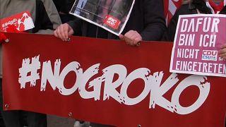 """""""NoGroKo"""": Jusos wollen auf Tour gehen"""