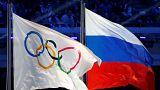 32 Rus atlet Pyonchang'da yarışabilmek için temyiz başvurusunda bulundu