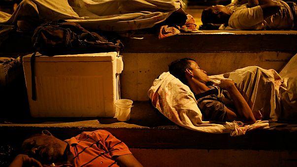 Venezuela: İlaç sıkıntısı nedeniyle hastalar veterinerlerin elindeki ilaçlara yöneliyor