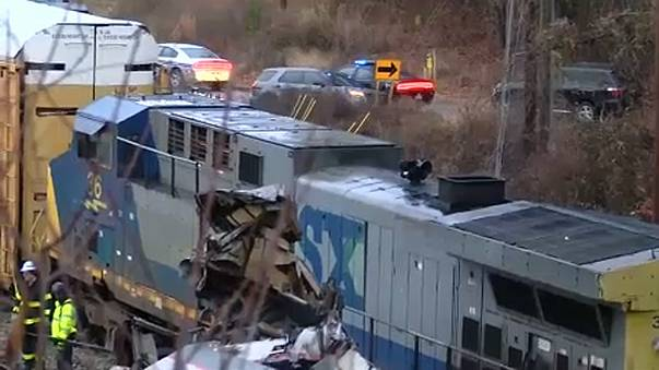 Lezárt váltó okozta a baleset