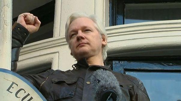 Assange'ın esareti sona erecek mi?
