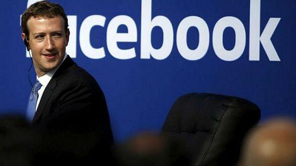 مارك زوكربيرغ  يقر بارتكابه العديد من الأخطاء في الذكرى 14 لميلاد فيسبوك