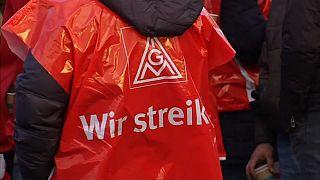 Germania, nuovo accordo per i metalmeccanici
