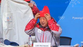 Kış Olimpiyatları öncesi soğuk hava ve virüs alarmı