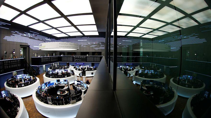 لماذا هبطت أسواق المال العالمية سريعا؟