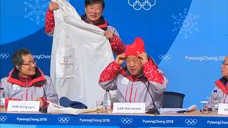 Plunging temperatures and a virus challenge Winter Olympic's organisers