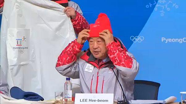 Téli olimpia: Járvány és hideg van