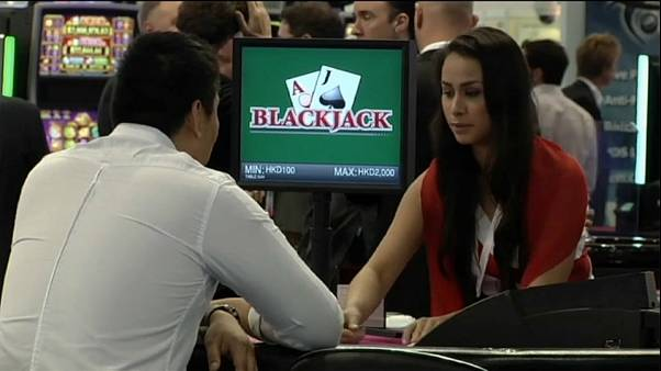 Macau pode perder monopólio da industria do jogo