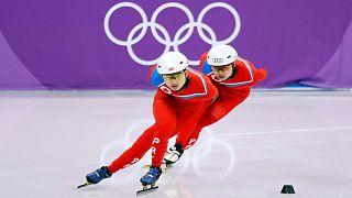 Wann Sie einschalten sollten: Leitfaden für die Winterspiele 2018 in Südkorea