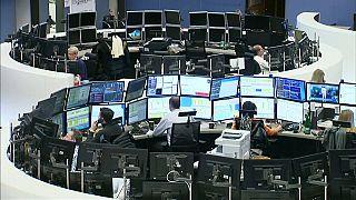 Indices boursiers en chute : l'onde de choc de Wall Street