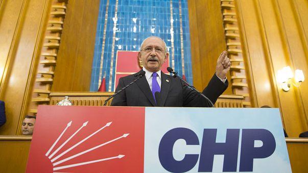 Kılıçdaroğlu: Türkiye hiç olmadığı kadar yalnız