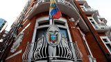 Érvényben marad az Assange elleni elfogatóparancs Nagy-Britanniában