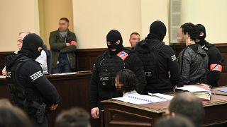 """صلاح عبد السلام: """"لن أعود إلى جلسات المحاكمة في بروكسل مرة أخرى """""""