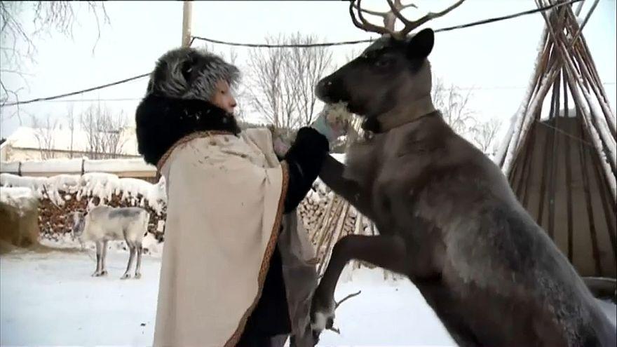 Journée internationale du peuple Sami