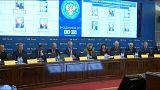 Выборы-2018: восемь кандидатов в президенты