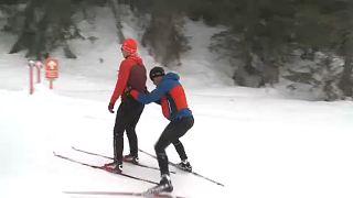 Οι «εξωτικοί» αθλητές των χειμερινών Ολυμπιακών Αγώνων