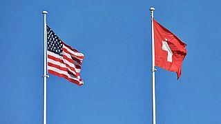 سوئیس و آمریکا فاسدترین کشورهای جهان در زمینه پنهانکاری مالیاتی
