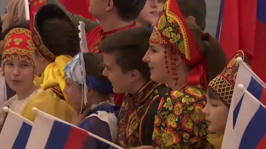 Российские хоккеисты прибыли в предолимпийский Сеул