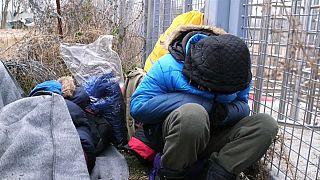 """""""Minori migranti a rischio abusi tra Serbia e Ungheria"""""""