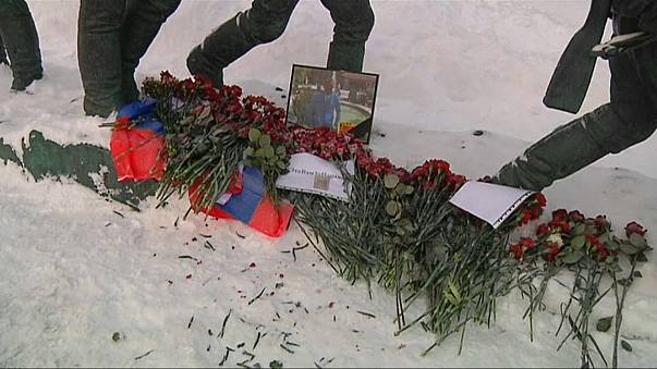 Russian pilot's body recovered from Syria