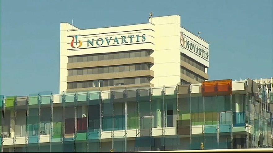 """Grecia, lo """"scandalo Novartis"""" travolge mezzo mondo politico"""
