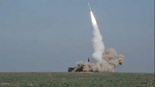 """Kremlin diz que mísseis em Kaliningrado são """"questão soberana"""""""