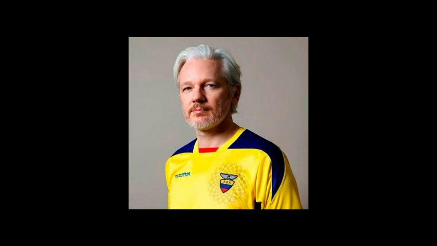 العدالة البريطانية تؤيد أمر اعتقال مؤسس موقع ويكيليكس جوليان أسانج