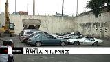 """Филиппины: роскошь """"пошла"""" под пресс"""