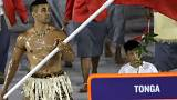 Téli olimpia: Egzotikus indulók