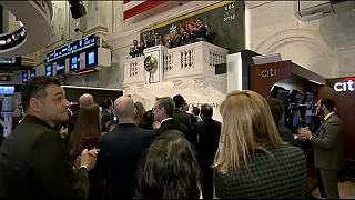 Wall Street recovers after two days of heavy losses