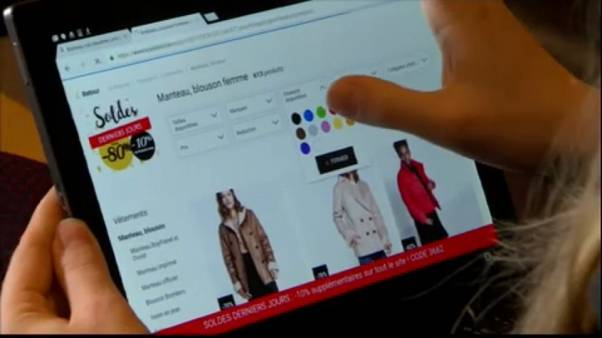EU online shopping to get cheaper and easier