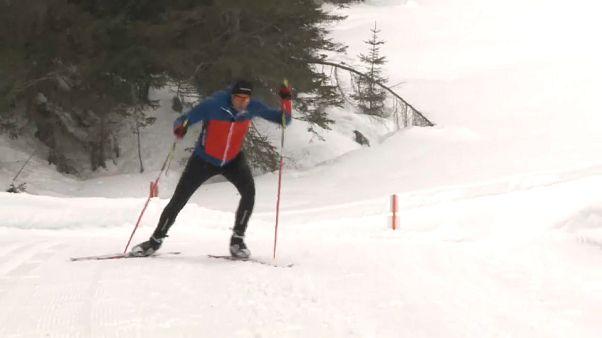 Verso Pyeongchang: atleti esotici pronti a sfidare la neve