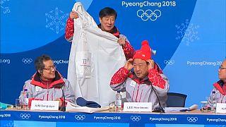 Corea del sud: un virus influenzale incombe sulle Olimpiadi