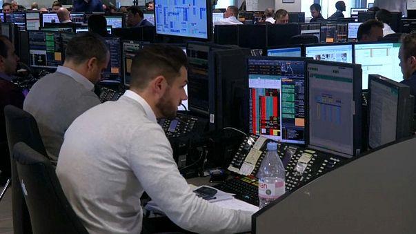 Borse: lunedì peggiore degli ultimi dieci anni