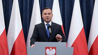 Πολωνία: Νόμος του κράτους το νομοσχέδιο για το Ολοκαύτωμα