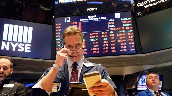 Τι οδήγησε στην κατάρρευση της Wall Street