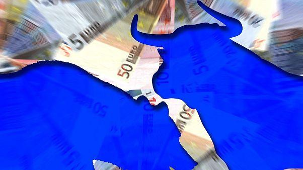 Kalte Füße am deutschen Aktienmarkt