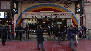 Sanremo 2018: al via la kermesse canora