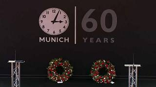 Remembering the Munich Air Disaster: 60 years on
