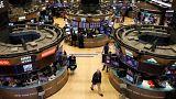 Les causes de la panique boursière