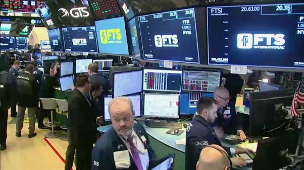 Падение Dow Jones: куда утекает капитал?