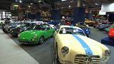 ميني كوبر لعام 1966 بـ 30 ألف يورو في معرض السيارات العتيقة