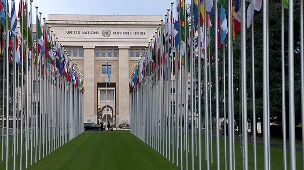 BM'den Suriye'de acil insani ateşkes çağrısı
