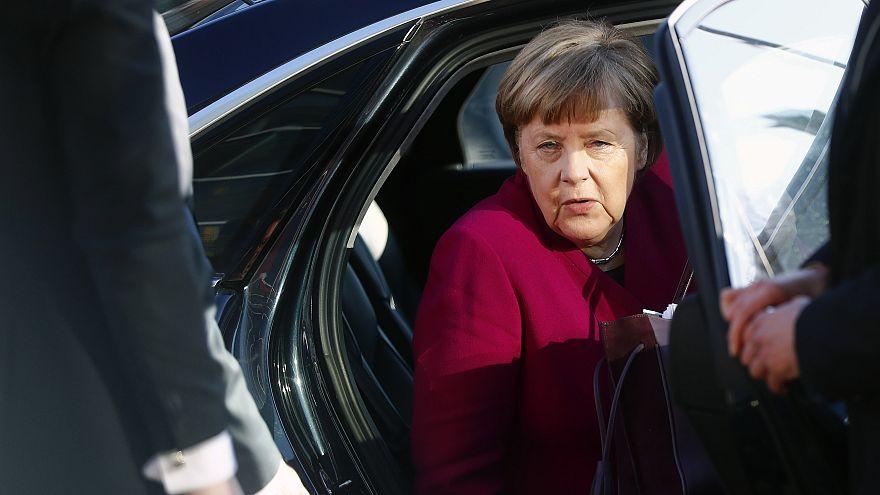 "Grandi manovre di ""grosse koalition"""